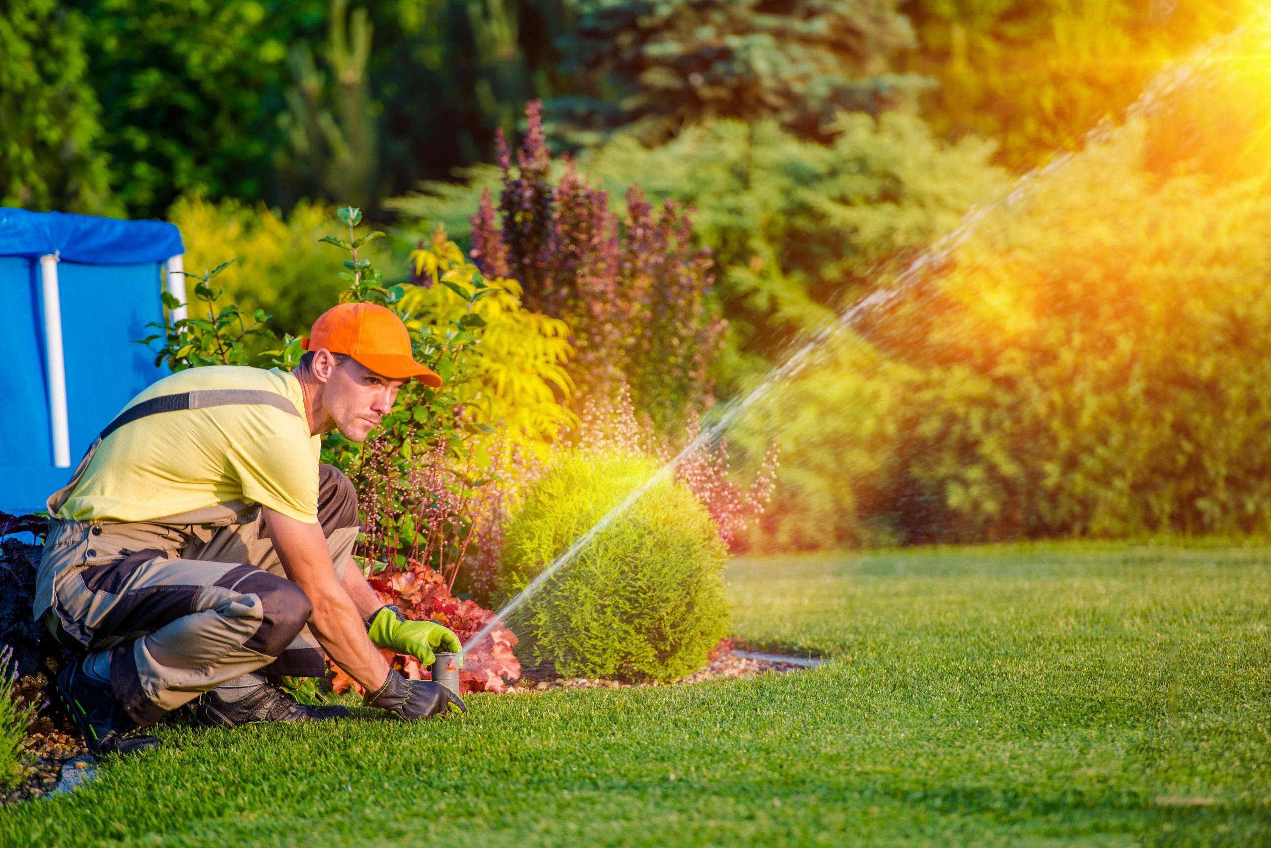 best residential landscaping lawn care tulsa ok